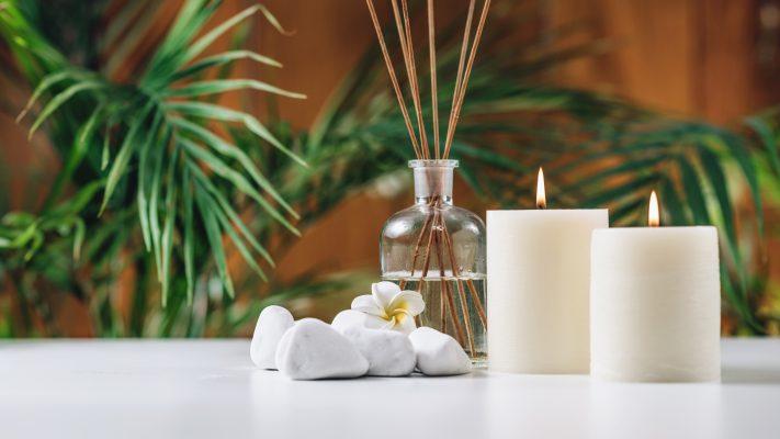 Entenda porque os aromas fazem toda a diferença em um ambiente
