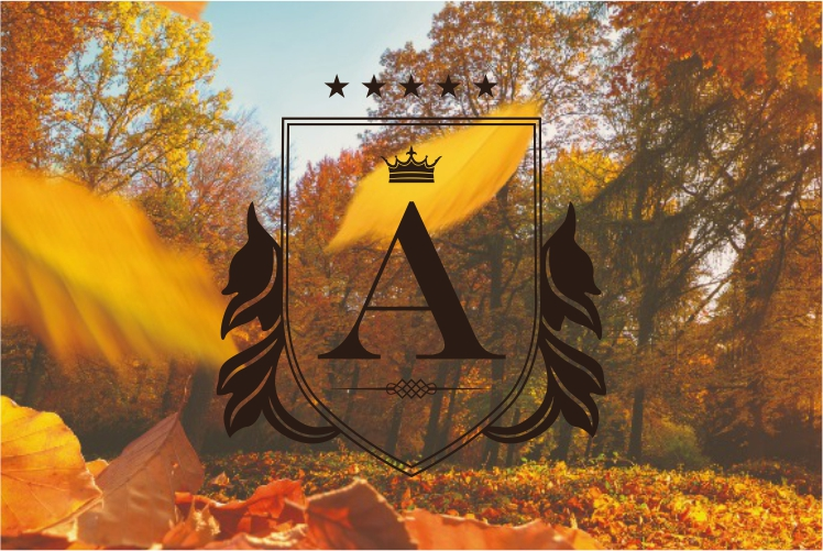 Outono e seus Aromas