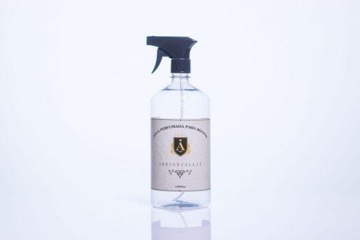 Água Perfumada para Roupas e Tecidos Ambientallis Aromas – Tamanho: 1 Litro