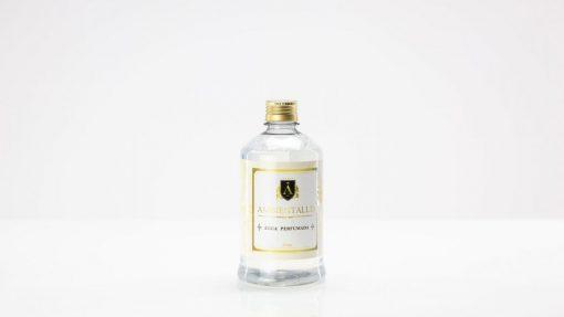 Água Perfumada para Roupas e Tecidos Ambientallis Aromas – Tamanho: 500 ml