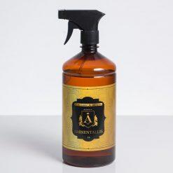 Aromatizante / Aromatizador de Ambientes em Spray Ambientallis Aromas - Tamanho: 1 Litro