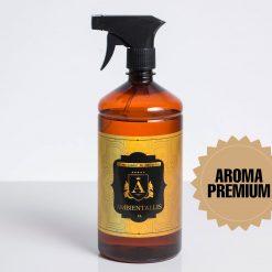 Aromatizador de Ambientes Spray - 1.000 ml (1 Litro) - PREMIUM