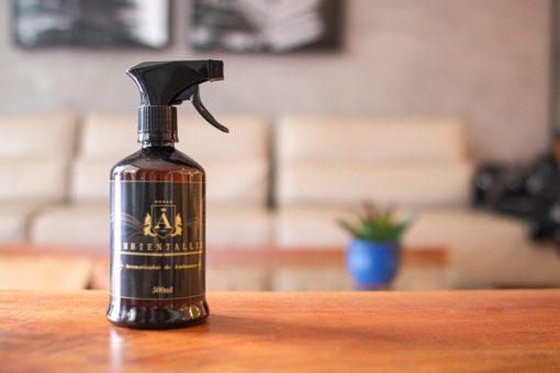Aromatizante / Aromatizador de Ambientes em Spray Ambientallis Aromas
