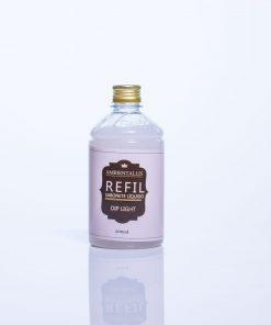 Refil de Sabonete Líquido Ambientallis Aromas