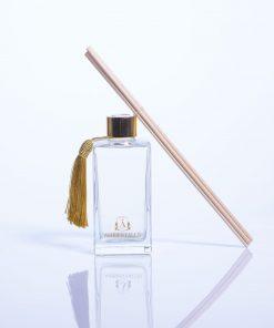 Aromatizante / Difusor de Aromas Square - Ambientallis Aromas
