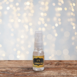 Mini Aromatizante Spray AMOSTRA / Aromatizador de Ambiente 35 ml