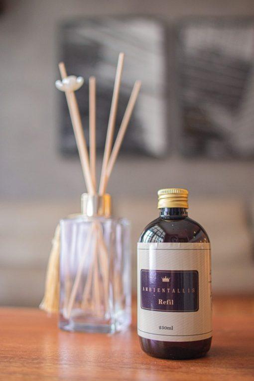 REFIL para Difusor de Aromas / Aromatizante de Ambientes