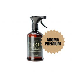 Aromatizante de Ambiente Spray / Aromatizador / Home Spray – 500 ml – Aroma PREMIUM