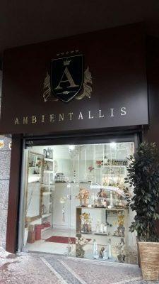 Ambientallis Aromas - Belo Horizonte MG - Savassi