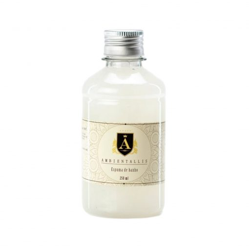 Espuma de Banho Ambientallis Aromas - Comprar Online