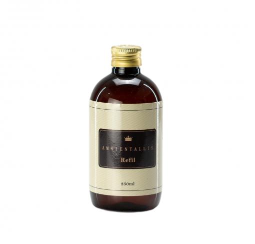 REFIL Aromatizador / Difusor de Aromas / Aromatizante - 250 ml