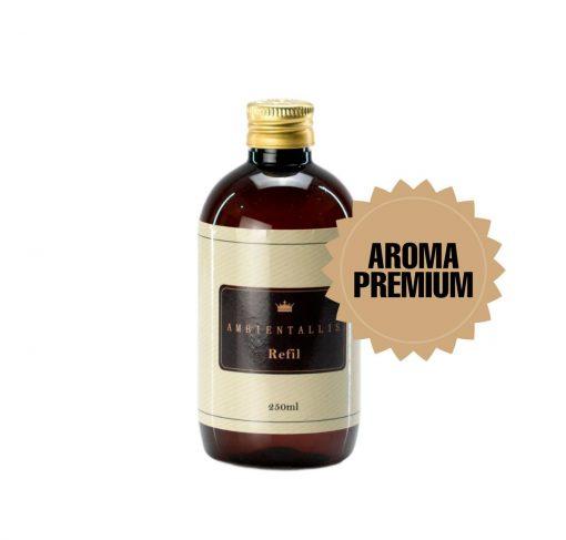 REFIL para Difusor de Aromas - 250 ml - Aroma PREMIUM