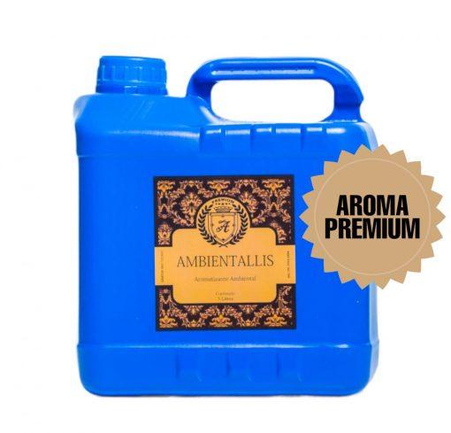 Aromatizante Galão de 5 Litros - REFIL para Difusor de Aromas - Aroma PREMIUM