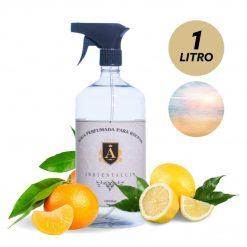 Água Perfumada SUMMER DREAMS - 1 Litro