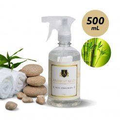 Aroma Bambu ou Bamboo (inspiração Mmartan) - Água Perfumada Ambientallis Aromas 500ml