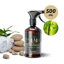 Aromatizador de Ambiente BAMBOO / BAMBU (inspiração Mmartan) - 500 ml