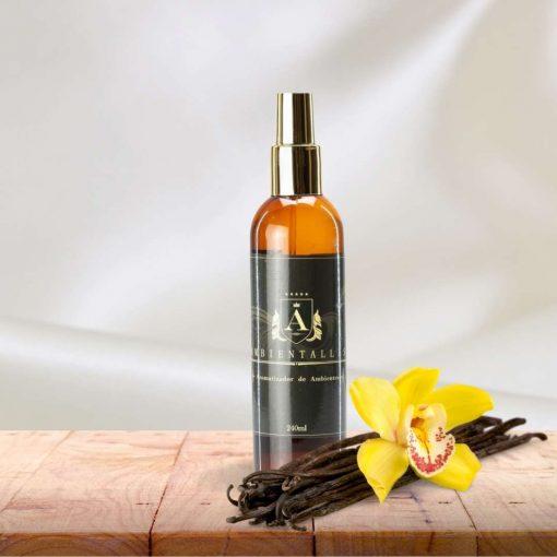 Aromatizador VANILLA / BAUNILHA - 240 ml