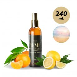 Aromatizador SUMMER DREAMS - Aromatizador de Ambientes Spray - Ambientallis Aromas (240 ml)