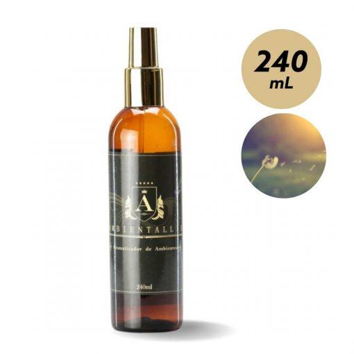Aromatizador VENTO (inspiração Osklen) - 240 ml